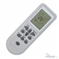 Controle Remoto Ar Condicionado Consul LE7438